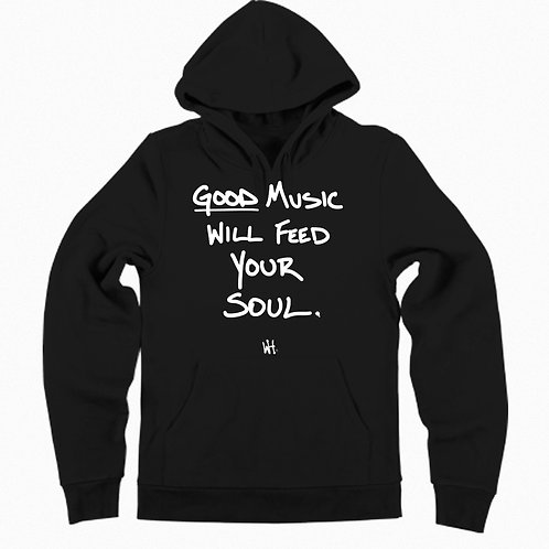 feed your soul. Hoodie