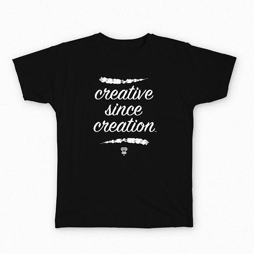 Creative Since Creation