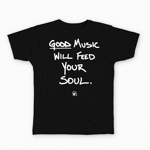 feed your soul.