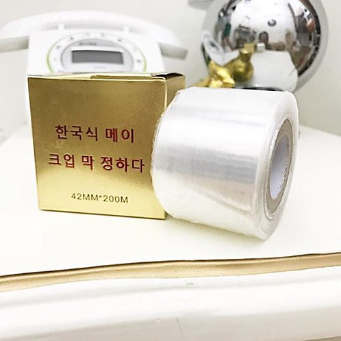 Cosmetic Cling Wrap
