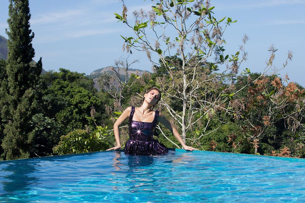 Pamela Tomé by Giselle Dias | Vogue Brasil