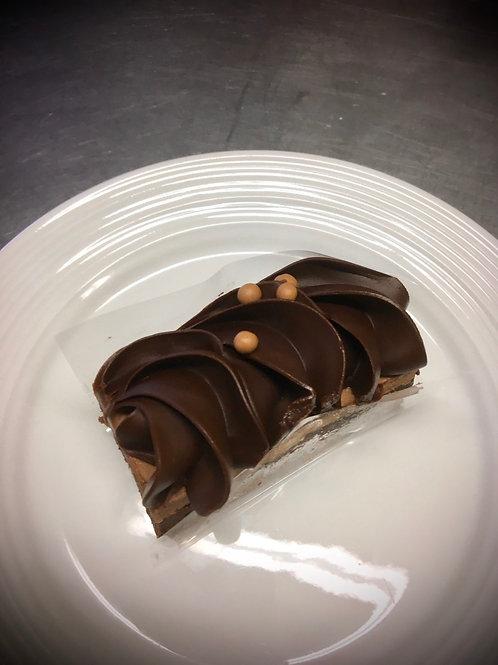 Double Chocolat