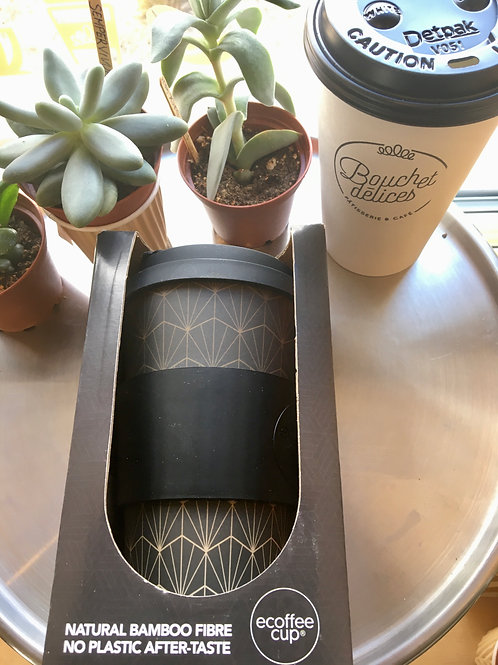 Tasse Ecoffee