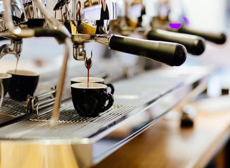 Caféine: Espresso Vs Filtre