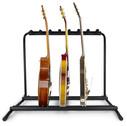 Pyle Multi 7 Guitar Stand Rack