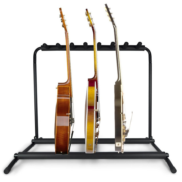 Pyle Multi 7 Guitar Stand Rack