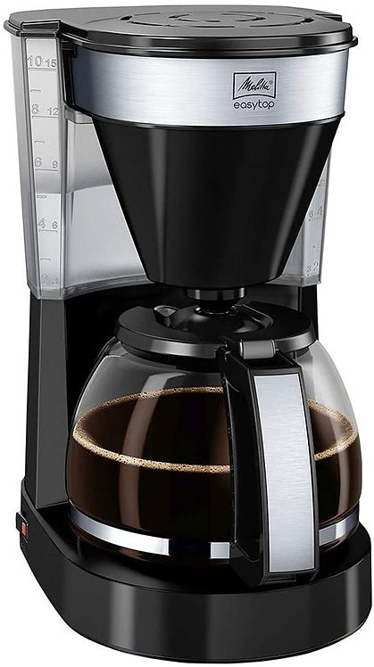 Melitta Filter Coffee Machine with Glass Jug
