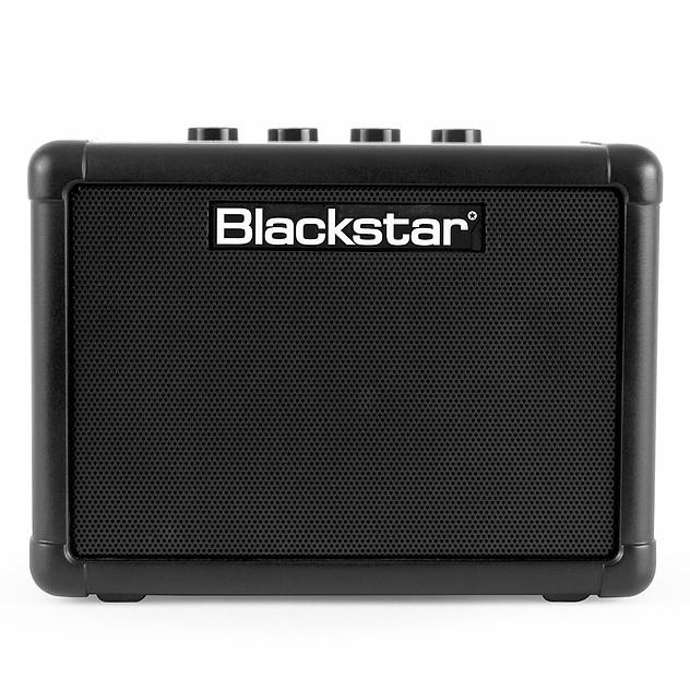 Blackstar Fly Rig 3