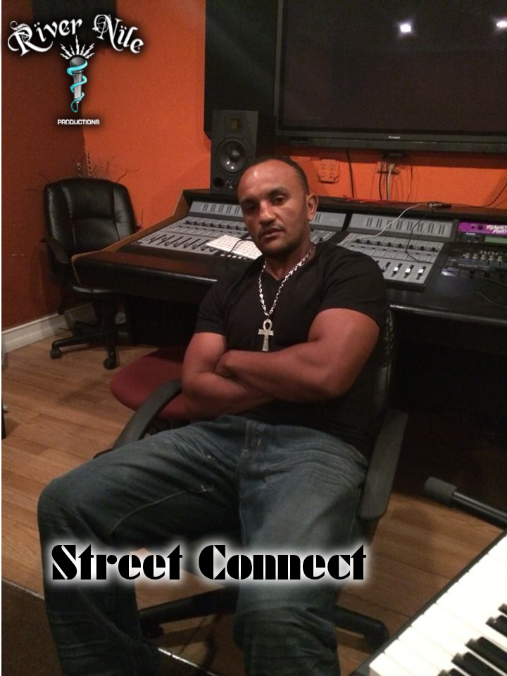 Street Networking In The Lab