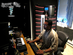 Real D Focused In The Lab