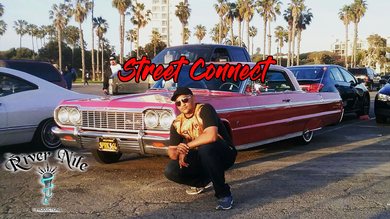 Street Connect in L.A