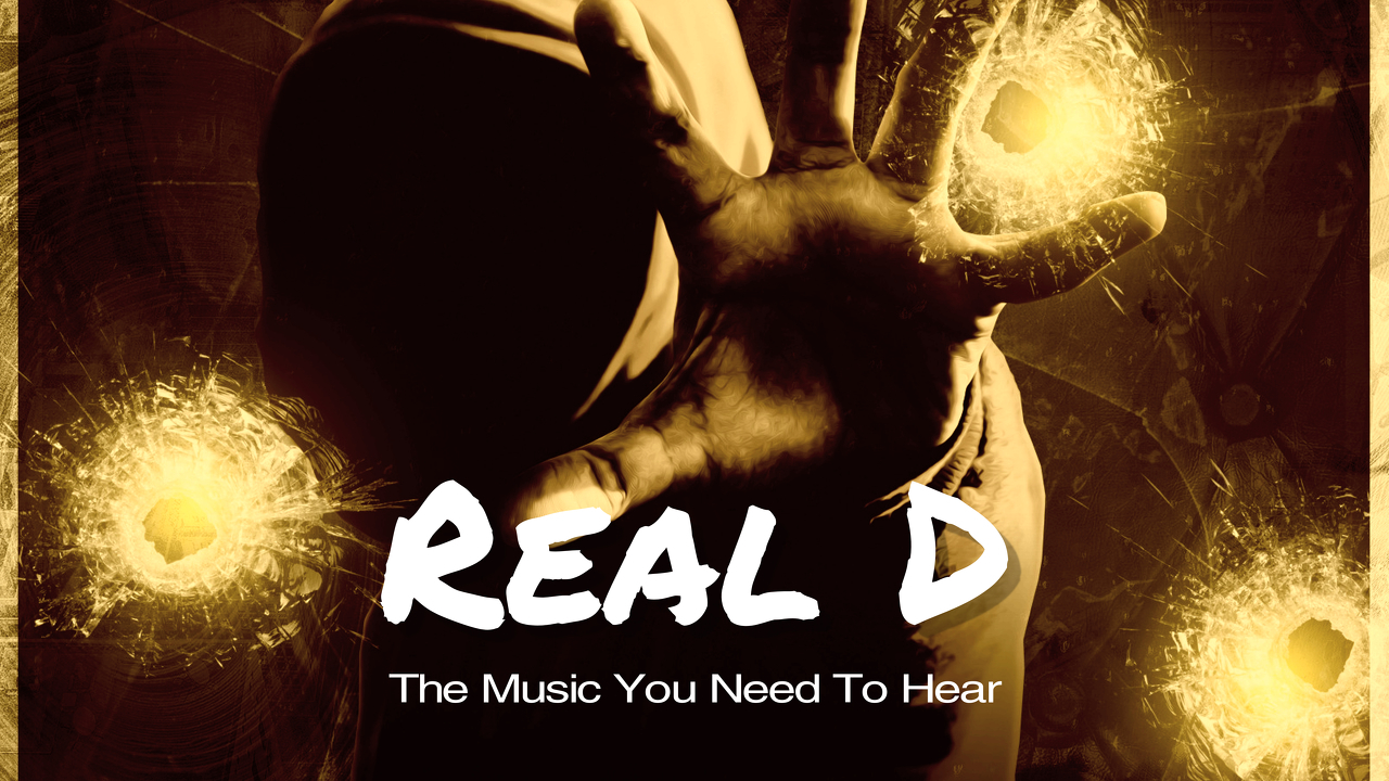 Nothing Can't Stop Real D