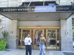 Kocking On Major Doors Back In New York