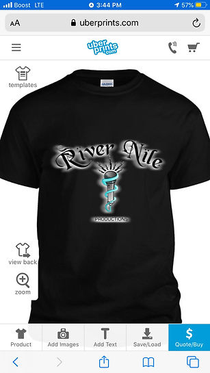 Nile Wear Coming Soon