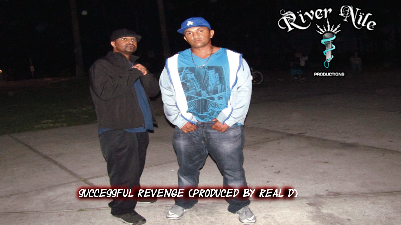 Real D And Street Conncet Down At Venice Beach