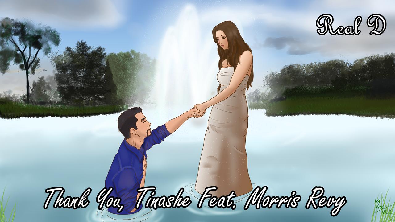 Thank You. Tinashe Feat. Morris Revy