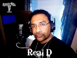 Real D Focused