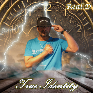True Identity Album Front cover 2020.png