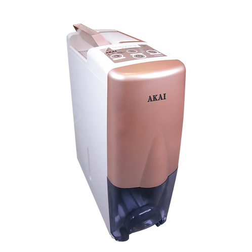 AKAI 20L 三合一負離子空氣淨化抽濕機 SDH-208R