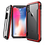 Thumbnail: X-Doria Defense Shield iPhone X / Xs / Xs Max / Xr - Red