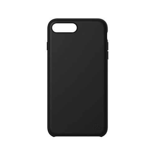 B&O PLAY Leather Case for iPhone 7/8 Plus - Black