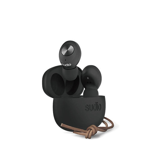 Sudio TOLV  TRUEWIRELESS EARPHONE