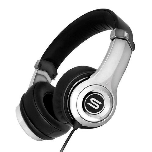 ULTRA High Definition Dynamic Bass On-Ear Headphones
