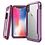 Thumbnail: X-Doria Defense Shield iPhone X / Xs / Xs Max / Xr - 紫色