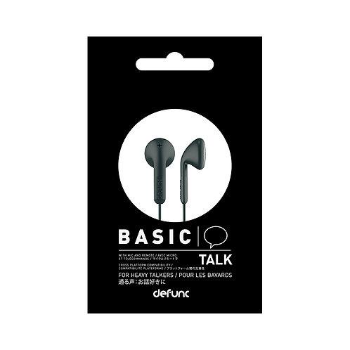 DeFunc Earbud Basic - Talk