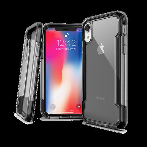 X-Doria Defense Shield iPhone X / Xs / Xs Max / Xr - Black