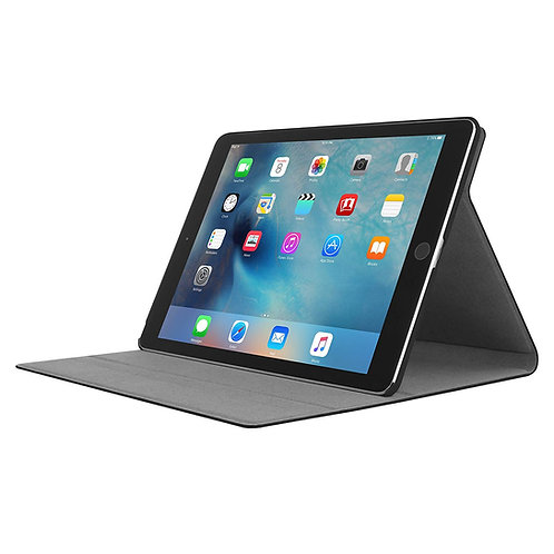 TUMI Rotating Folio for iPad Pro (9.7 in) - Ballistic Nylon Black