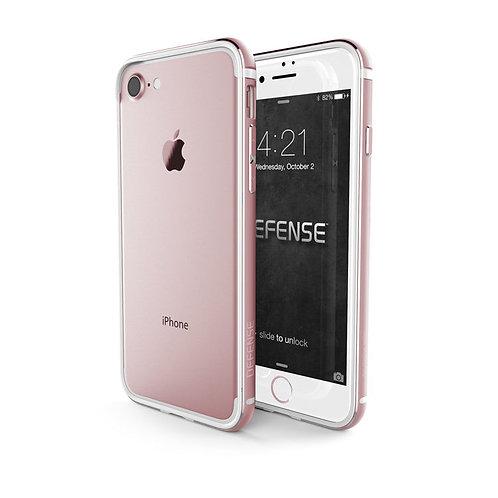 X-Doria Defense Edge iPhone 7/8 7Plus/8Plus電話殼 (玫瑰金)
