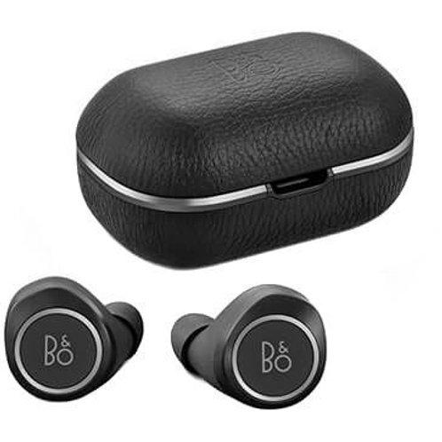 B&O PLAY E8 2.0 真無線耳機 (黑色)