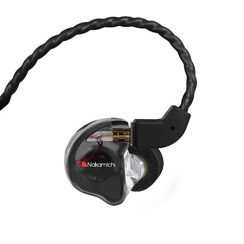 Nakamichi Elite Pro 200 入耳式耳機