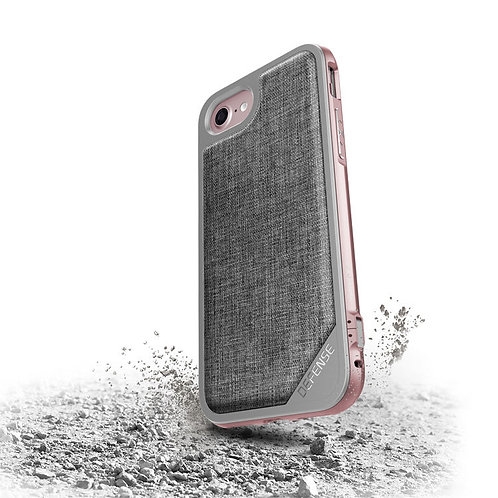 X-Doria Defense Lux 7 Plus/8 Plus 粉紅電話殼