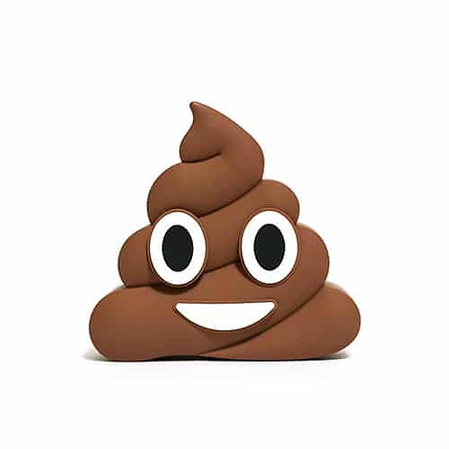 MOJI Power - 💩 Poo