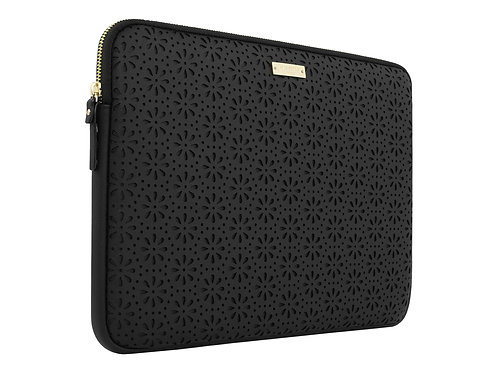 "kate spade new york Perforated Sleeve for 13""MacBook - Black"