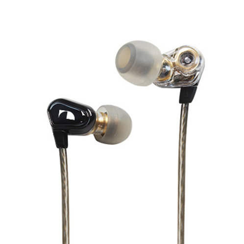 NAKAMICHI In-ear Earphones NEP-MV18