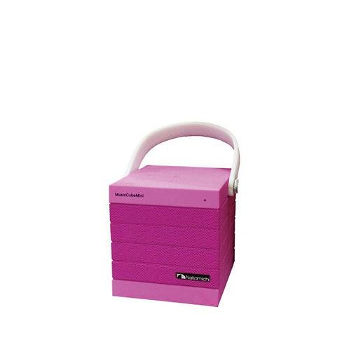 NAKAMICHI 藍牙喇叭 Music Cube Mini