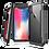 Thumbnail: X-Doria Defense Shield iPhone X / Xs / Xs Max / Xr - 黑色