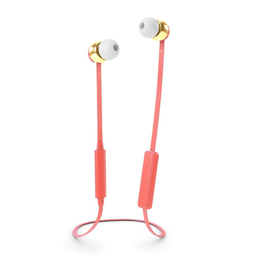Sudio VASA Bla Coral Bluetooth Earphones
