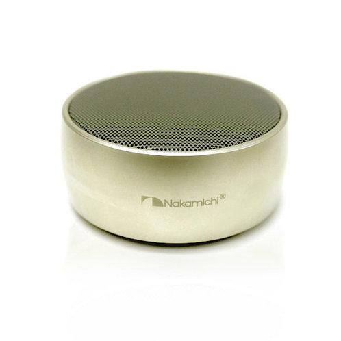NAKAMICHI Bluetooth Speaker SD-MYMEIRYO(GD)