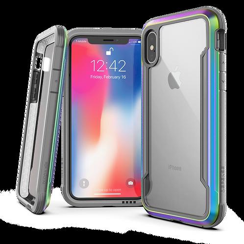 X-Doria Defense Shield iPhone X / Xs / Xs Max / Xr - 虹彩