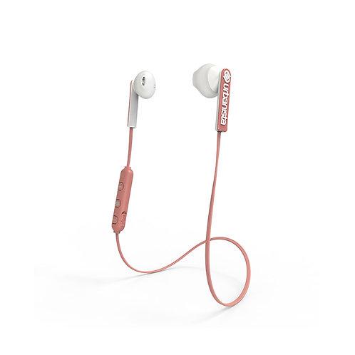 URBANISTA BERLIN Bluetooth Earphones Rose Gold - Pink