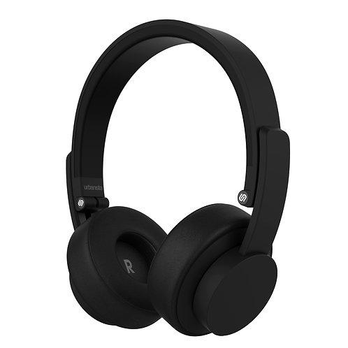 URBANISTA Seattle Bluetooth Headphone Dark Clown - Black
