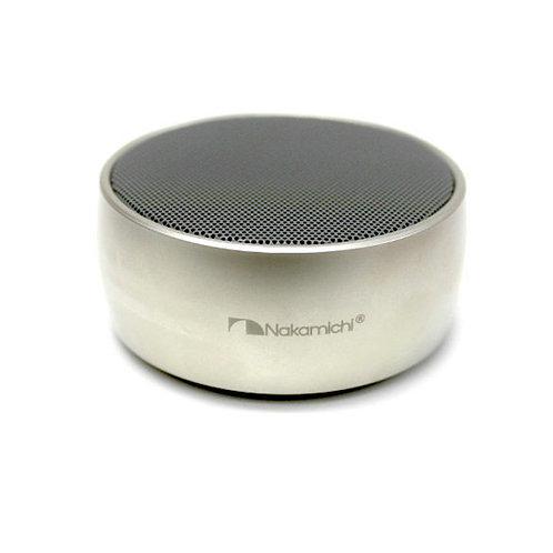 NAKAMICHI Bluetooth Speaker SD-MYMEIRYO(SL)