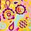 Thumbnail: amika Power Cloud修復+順滑風筒 (海莓果)