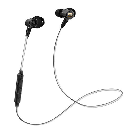 RUN FREE PRO HD Balanced Armature Sports Earphones Black