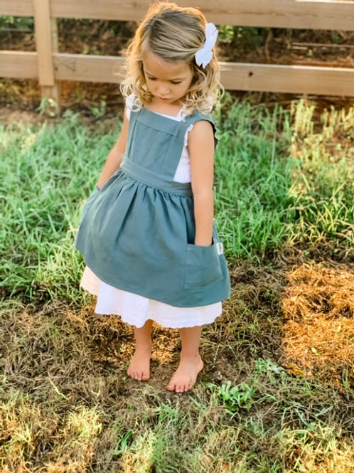 Childs Garden Apron