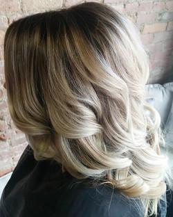 balayage #balayage #rootsmudge #hairbysarahselby #giassalonbrighton #balayagehair #olaplex